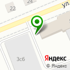 Местоположение компании Государственный региональный центр стандартизации, метрологии и испытаний в Красноярском крае, ФБУ
