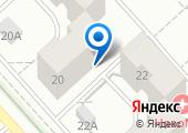 Межрегиональный Регистраторский Центр на карте