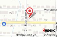 Схема проезда до компании Коломенская центральная районная больница в Коломне