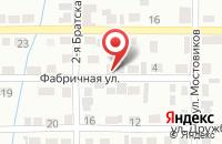 Схема проезда до компании СТОЛЯРНЫЙ ЦЕХ ЛЕСНОЙ МИР в Заозерном
