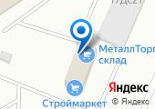 ДДТ на карте