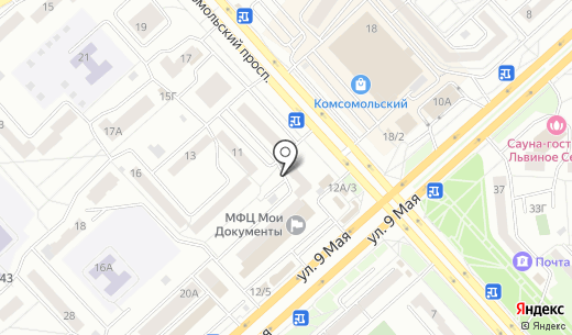 Магазин нижнего белья и чулочно-носочных изделий. Схема проезда в Красноярске