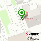Местоположение компании Барс Красноярск