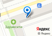 Кировская коллегия адвокатов на карте
