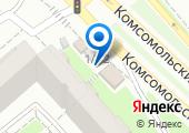 www.БЫДЫЩ.рф на карте