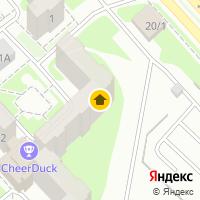 Световой день по адресу Россия, Красноярск,  ул. Мате Залки (Северный), 20
