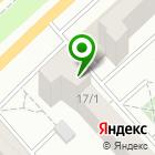 Местоположение компании POLKA24