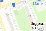 Схема проезда до компании Мясное изобилие колбас и деликатесов в Красноярске