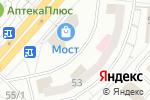 Схема проезда до компании Свой йогурт в Красноярске