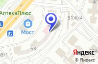 Схема проезда до компании САУНА РИВЬЕРА в Красноярске