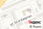 Схема проезда до компании Модуль в Красноярске