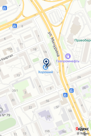 ТОРГОВЫЙ ДОМ ПРОФИЛЬ на карте Красноярска