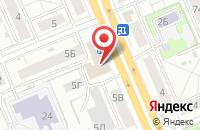 Схема проезда до компании Издательский Дом Промгрупп в Красноярске