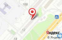 Схема проезда до компании Дезинфектор в Красноярске