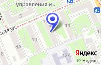 Схема проезда до компании ПРЕДСТАВИТЕЛЬСТВО КАНСКИЙ ЛИКЕРО-ВОДОЧНЫЙ ЗАВОД в Красноярске