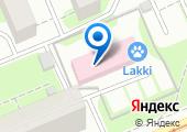 Медицинский центр иммунологии и репродукции на карте