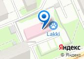 СК Ермак на карте