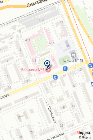 МУП ОБЩЕЖИТИЕ ПЭЖРЭТ на карте Красноярска