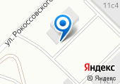 Автоинструмент JTC-Красноярск на карте