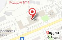 Схема проезда до компании Расчетно-Кассовый Центр Советского Района Г Красноярска в Красноярске