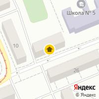 Световой день по адресу Россия, Красноярск,  ул. Московская (Мичурина), 29