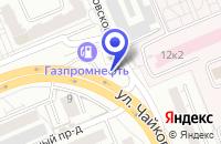 Схема проезда до компании СЕТЬ МАГАЗИНОВ КОЛЕСО в Красноярске