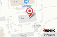 Схема проезда до компании Суперстрой в Красноярске
