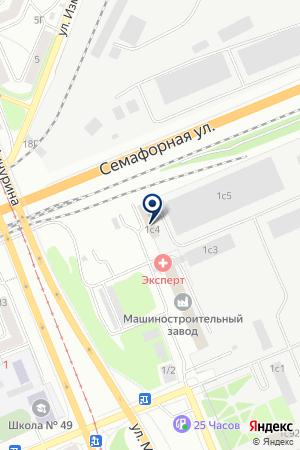 СЕРИЯ КНИГ БИБЛИОТЕКА НАЛОГОВЫХ ВЕСТЕЙ на карте Красноярска
