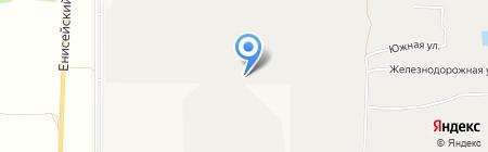 Уралгазсервис на карте Старцево