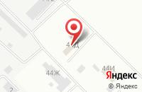 Схема проезда до компании Бсм и К в Красноярске