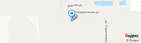 Торгово-производственная компания на карте Старцево