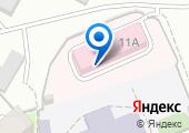 Красноярский краевой специализированный дом ребенка №3 на карте