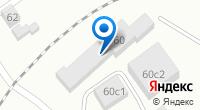 Компания СВ Логистик на карте