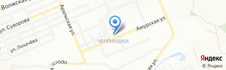 24 часа на карте Красноярска