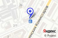 Схема проезда до компании МАГАЗИН РУЧЕЕК в Красноярске