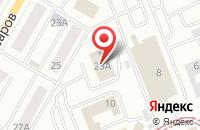 Схема проезда до компании Расчетно-Кассовый Центр Ленинского Района Г Красноярска в Красноярске
