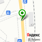 Местоположение компании АБСОЛЮТ-ИНСТРУМЕНТ