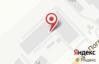 Схема проезда до компании Алкопорт - Первая Логистическая Компания в Красноярске
