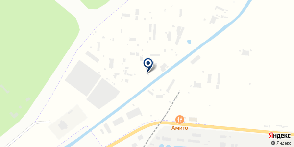 Эко-ТеплоДом на карте Березовке