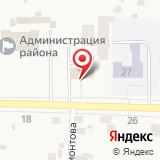 Управление социальной защиты населения Березовского района