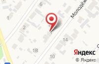 Схема проезда до компании Магия в Железногорске