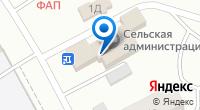 Компания Мои документы на карте