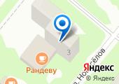 Иваныч на карте