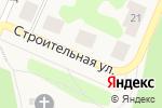 Схема проезда до компании Сбербанк, ПАО в Подгорном