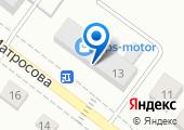 ИП Сердюк К.С. на карте