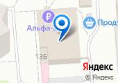 Восточно-Сибирский банк Сбербанка России Железногорское отделение №7701 на карте