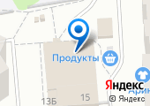 Био-Веста Красноярск на карте