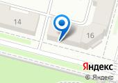 Синнабон на карте