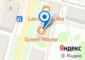 НОМОС-БАНК на карте