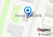 Почтовое отделение №6 на карте